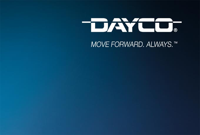 Dayco Thermostatic