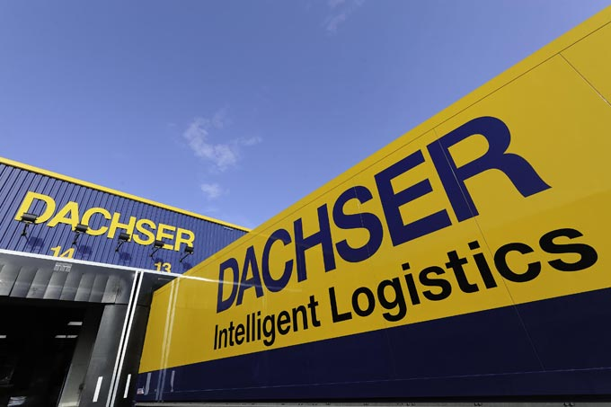 Dachser South Africa perfects the art of picking and packing