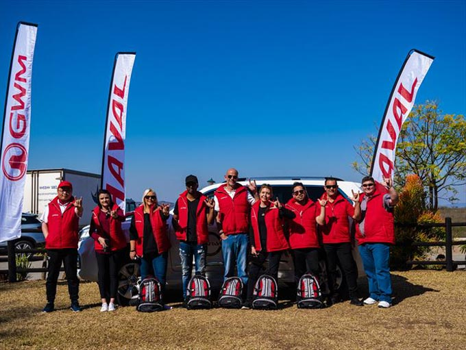 Haval Outreach Expedition 2019