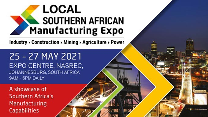 The Local Southern African Manufacturing Expo Review