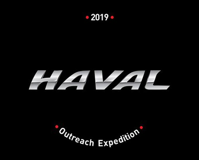 Haval Motors South Africa is about to embark on second annual Outreach Expedition