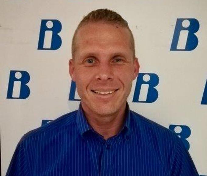 BI appoints Segment Leader for the manufacturing industry