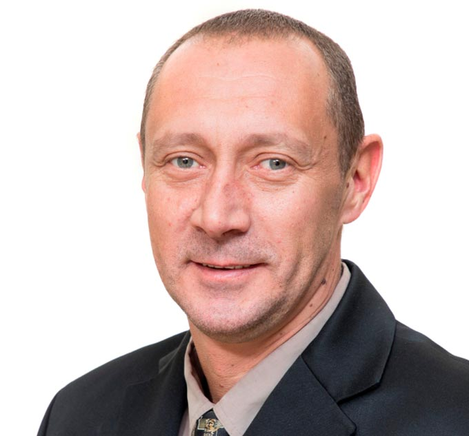 Jan Schoeman, Chief Operations Officer for the Retail Motor Industry Organisation (RMI)