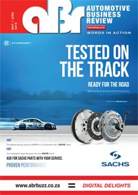 Automotive Business Review May / June 2019