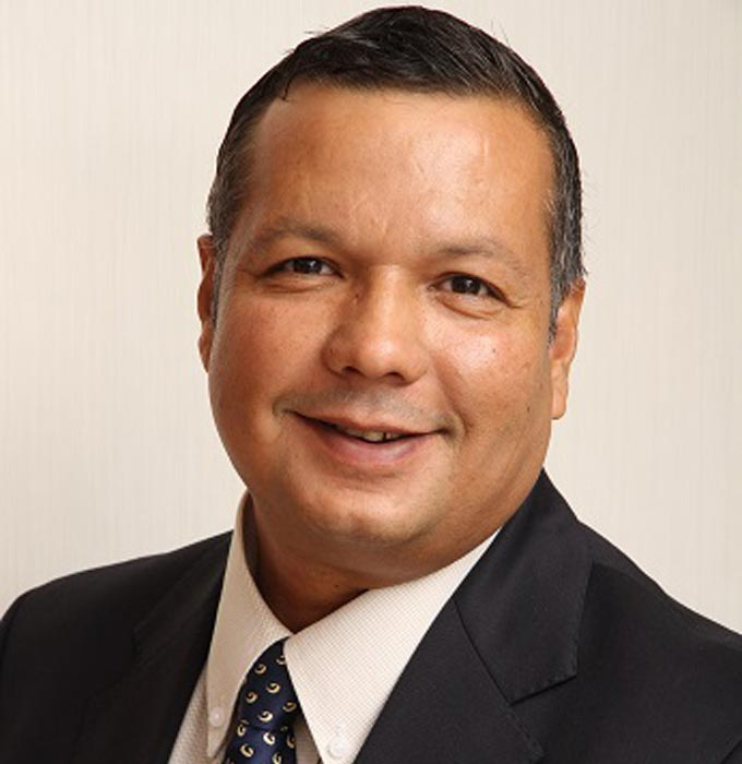 Andre du Sart, Motor Manager at insurance brokerage and risk advisors, Aon South Africa