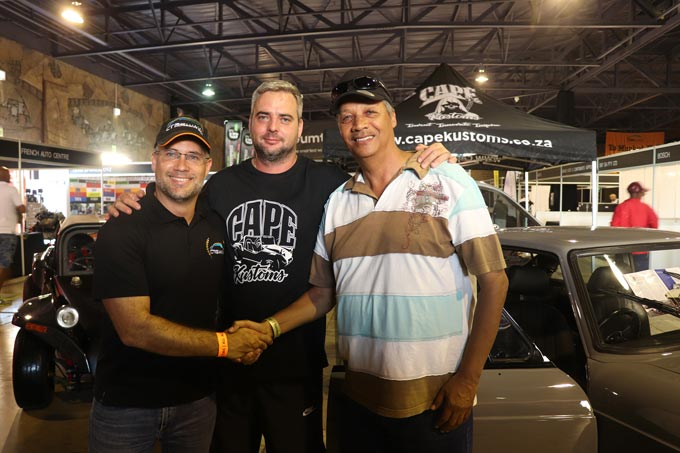 Exhibition Stand Gumtree : Cape town motor show celebrates 2019 success abr buzz south