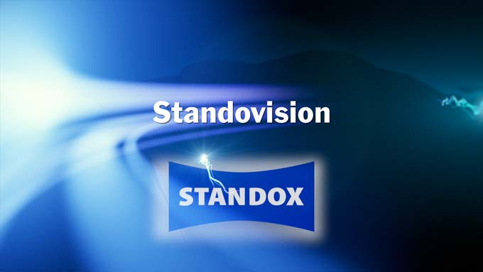 Standox launches online videos with user tips for passenger car refinishing
