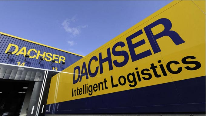 DACHSER South Africa to showcase at the NAACAM Show 2019