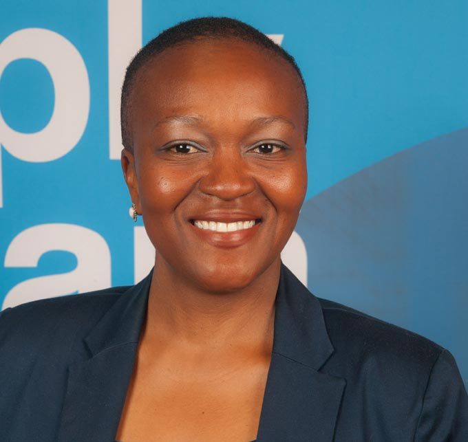 Keabetswe Mpane has been appointed president of SAPICS (The Professional Body for Supply Chain Management).