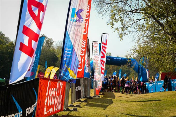 Legend runner and Haval take over Pelindaba