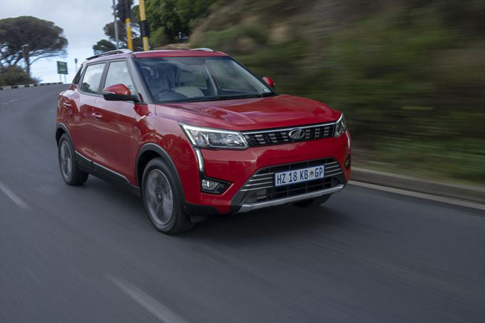 Mahindra emerges as one of the fastest growing brands in SA