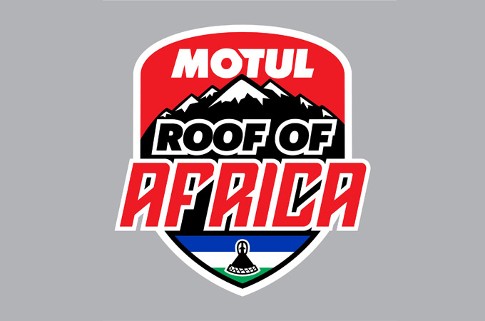 The Motul Roof of Africa 2020 is On!