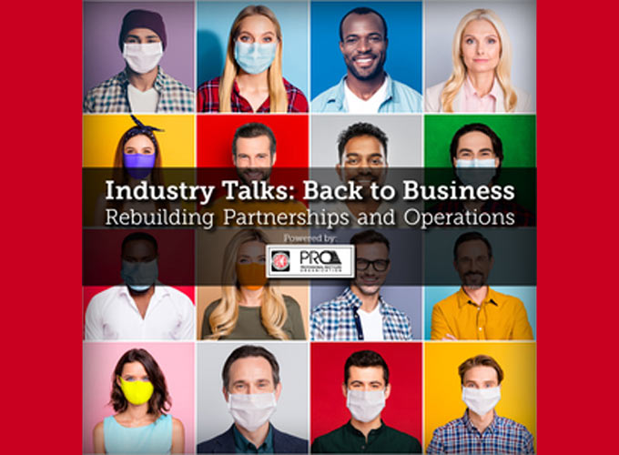 New Virtual Series Highlights How Companies Are Reopening and Getting Back to Business