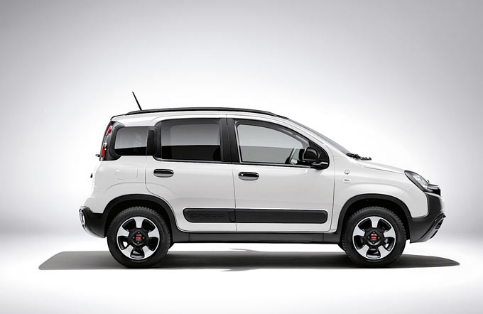 Fiat Panda restart confirms Italian market rebound and incentives would boost it further, says GlobalData