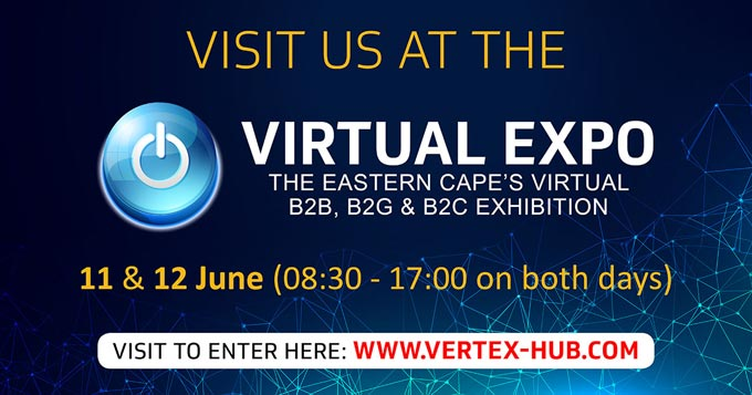 Innovative virtual expo part of Covid19 business relief effort