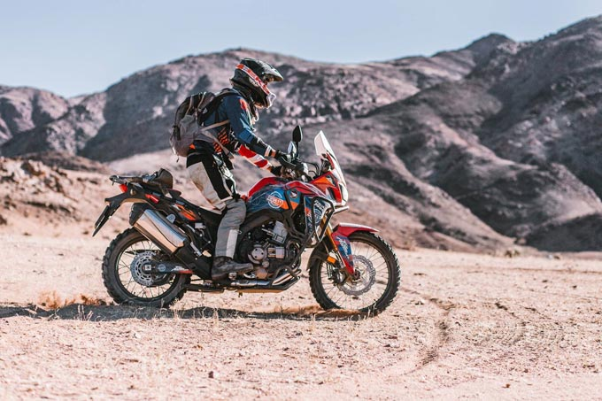 Honda Quest True Adventure 2020 postponed due to Covid-19