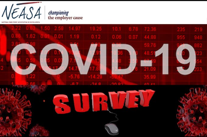 Covid-19: business response survey