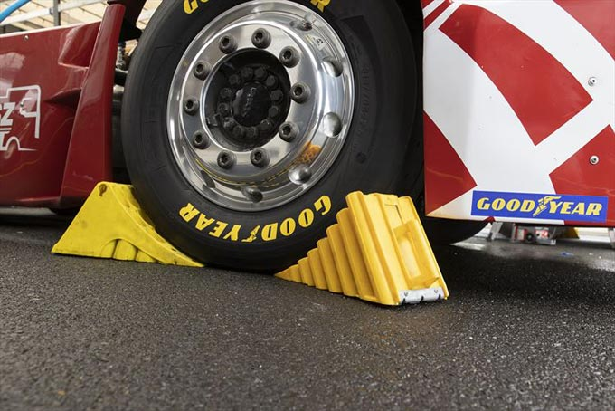 FIA European Truck Racing Championship announces Goodyear CUP