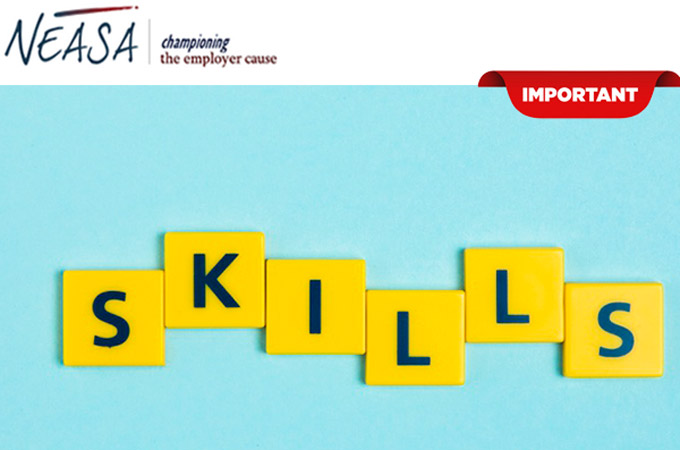 The importance of submitting a workplace skills plan