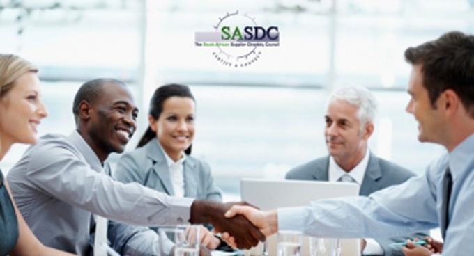 Dream It. Live It. Build It. SASDC celebrates 10 years of Business Transformation in SA