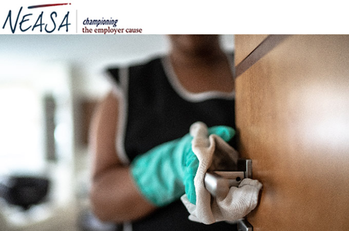 Compensation for occupational injury and diseases act: domestic workers can now be registered