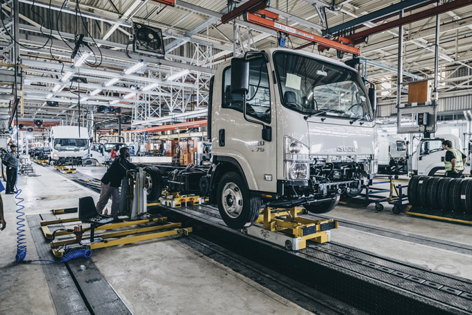 Isuzu Motors South Africa extends SAP landscape to drive improved sales and customer experience