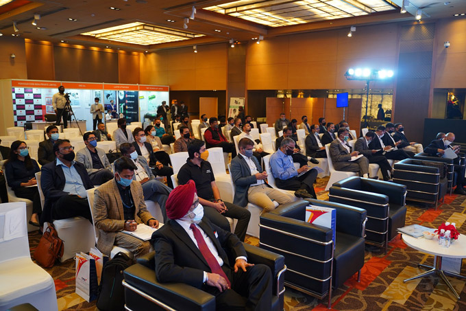 NGV India Summit highlights emerging opportunities for natural gas vehicle industry in India
