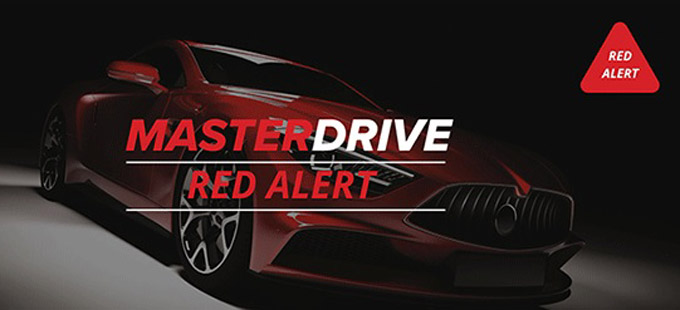 MasterDrive trains throughout holiday period