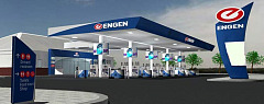 MTN partners with Engen to allow Rwandans to buy fuel using MTN Mobile Money