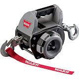 Torre launches drill winch