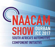 Automotive sector transformation agenda driven at NAACAM Show