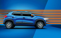 New Renault KWID CLIMBER Limited Edition takes the entry-level vehicle segment to new heights
