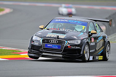The hunt is on for Engen Audi