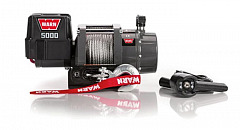 WARN 5000 DC Utility Winch