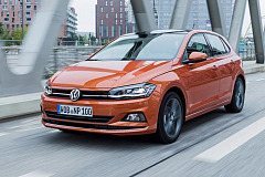 Volkswagen Polo - 2018 World Urban Car