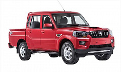 Mahindra to power the Getaway Show in September