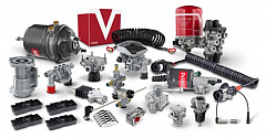 Commercial vehicle budget parts brand ProVia has been launched in 10 countries across Southern Africa expanding its availability in more than 55 countries world-wide.