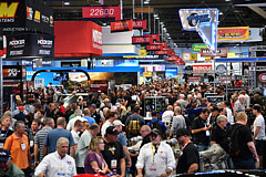 With just 11 weeks until the 2018 SEMA Show kicks off, exhibitors should use the Exhibitor Services Manual to stay on top of their deadlines.