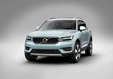 Volvo XC40 T3 arrives in SA