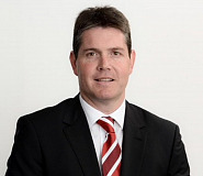 Derick de Vries, Head of VAF and fleet management at Standard Bank
