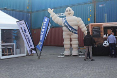 Michelin introduces the new Michelin X® Multi™ HD D in Southern Africa
