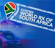 Gumtree World Rallycross of South Africa returns to Cape Town in November