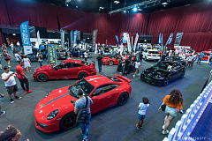 Get revved up for another spectacular Cape Town Motor Show