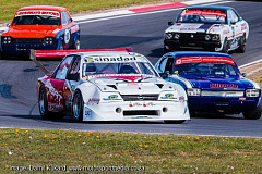 Splendid entry for SA's oldest motor race