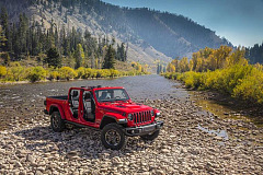 All-new 2020 Jeep Gladiator: The Most Capable Midsize Truck Ever