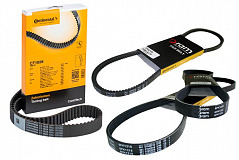 ContiTech Africa expands automotive belt range to meet aftermarket requirements