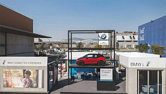 The BMW Group at the Mobile World Congress 2018