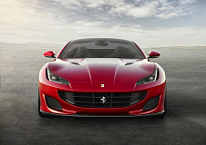 Ferrari Portofino: The Italian Grand Tourer par excellence revealed in South Africa