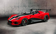 Final evolution - the new Lotus 3-Eleven 430