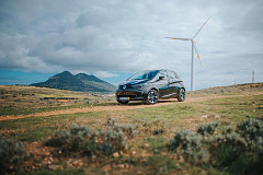 "Groupe Renault and EEM create first ""smart island"" in Porto Santo"